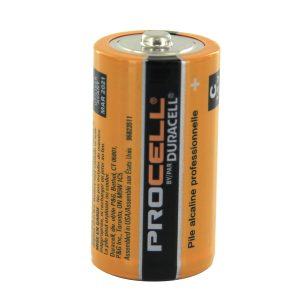 Duracell Procell-C C