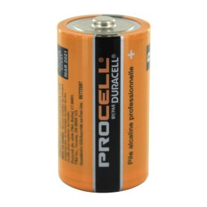 Duracell Procell-D C