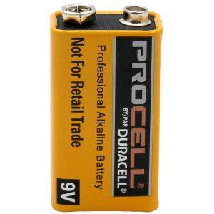 Duracell Procell-9 V